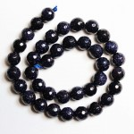 Beads Aventurine-faceted 10mm (0110001G)