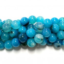 Beads Agate 12mm (0212019)