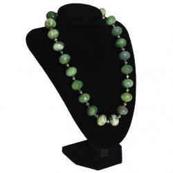 Necklace - Nephrite (7097)