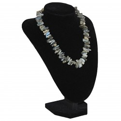 Necklace - Labradorite (70082)