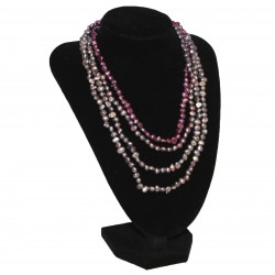 Necklace - Pearls (70030)